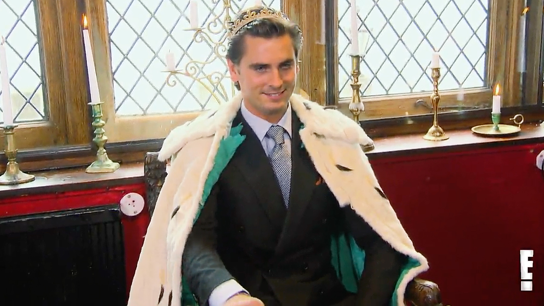 Scott Disick Lord Disick Keeping Up With The Kardashians