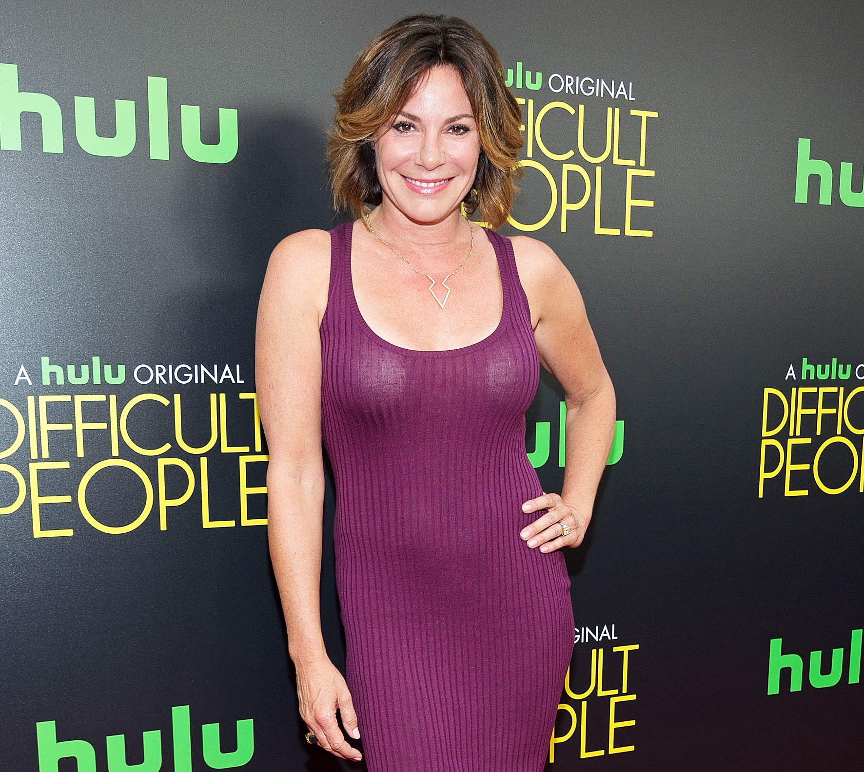 underwear Luann de Lesseps naked photo 2017