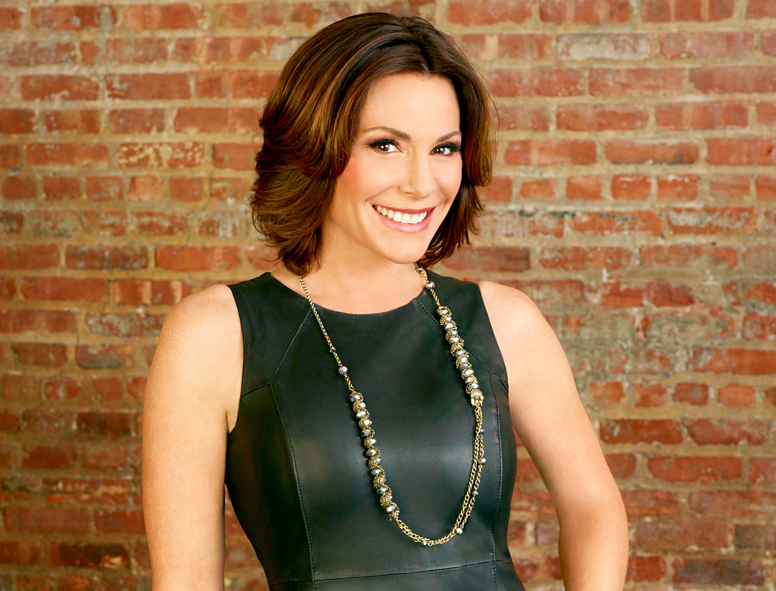 Leaked Luann de Lesseps naked (34 photo), Ass, Cleavage, Boobs, panties 2015