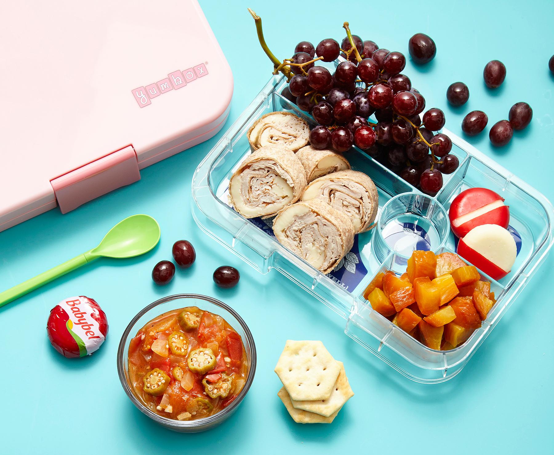 Haylie Duff's lunchbox