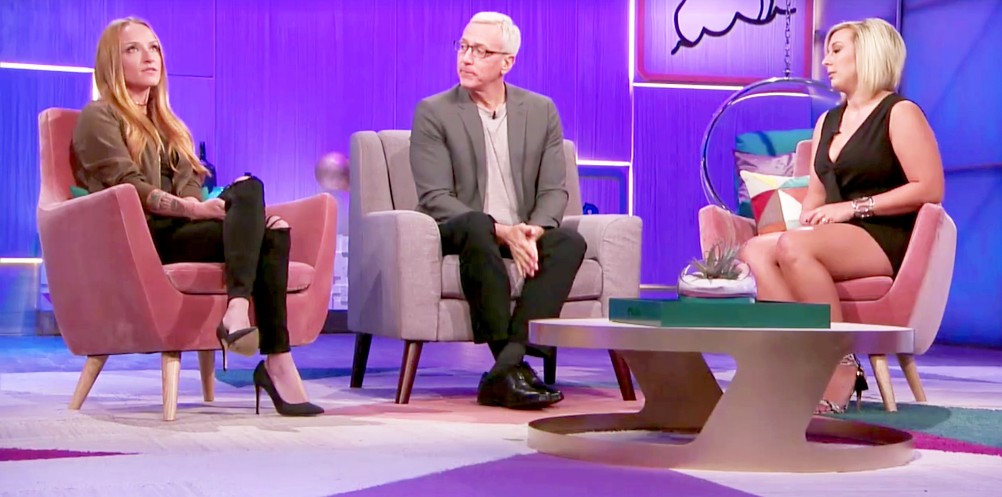 Amber celebrity rehab with dr drew