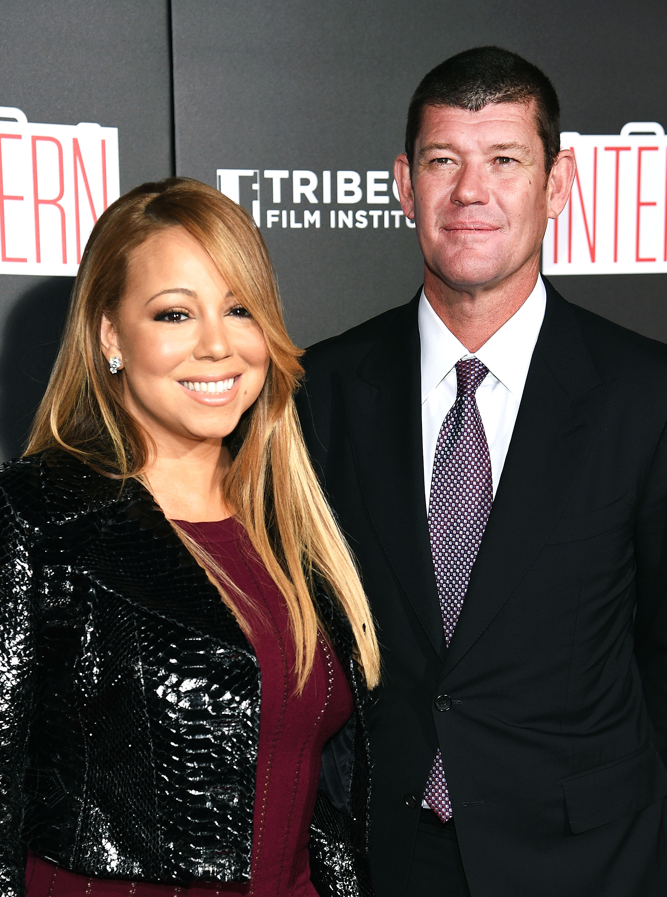 Mariah Carey Can Keep Her Engagement Ring After James Packer Split