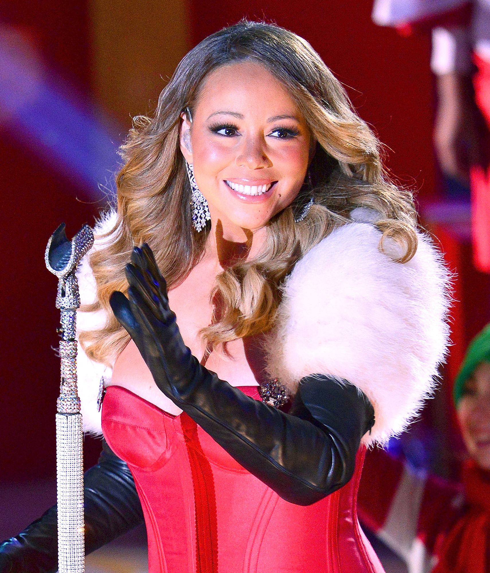 Mariah Carey Is Making an 'All I Want for Christmas Is You' Movie
