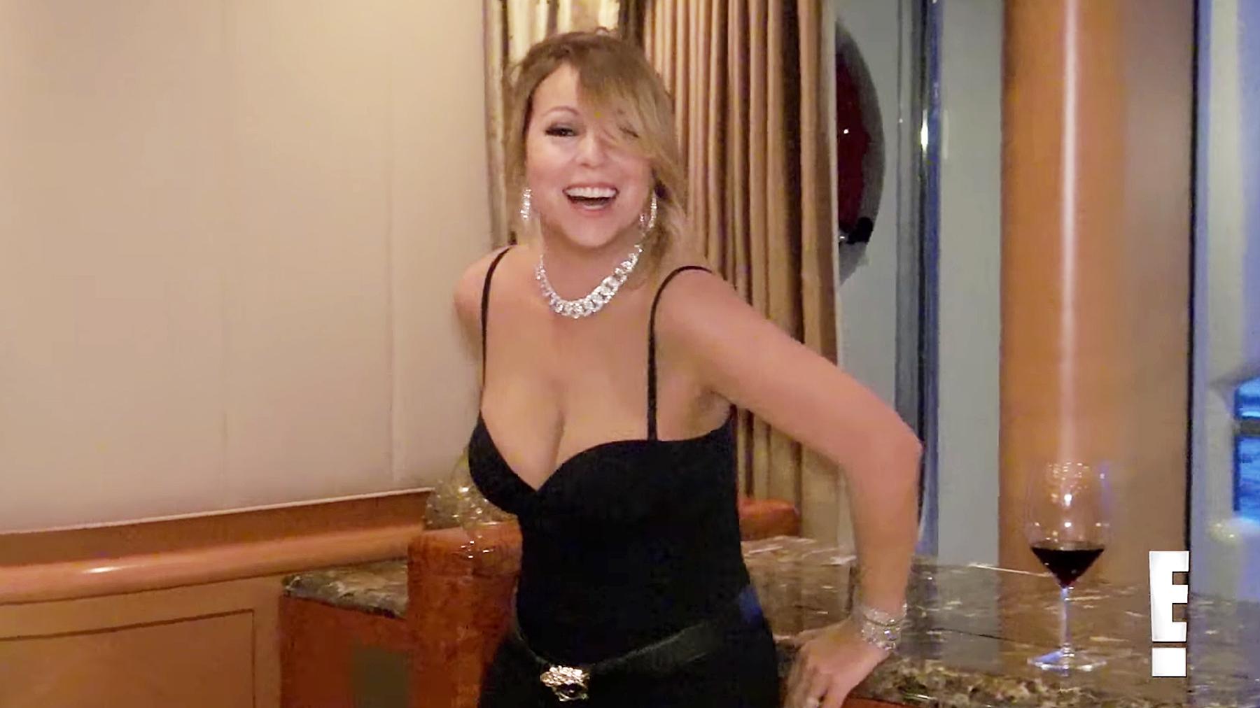 Mariah Carey Mariah's World