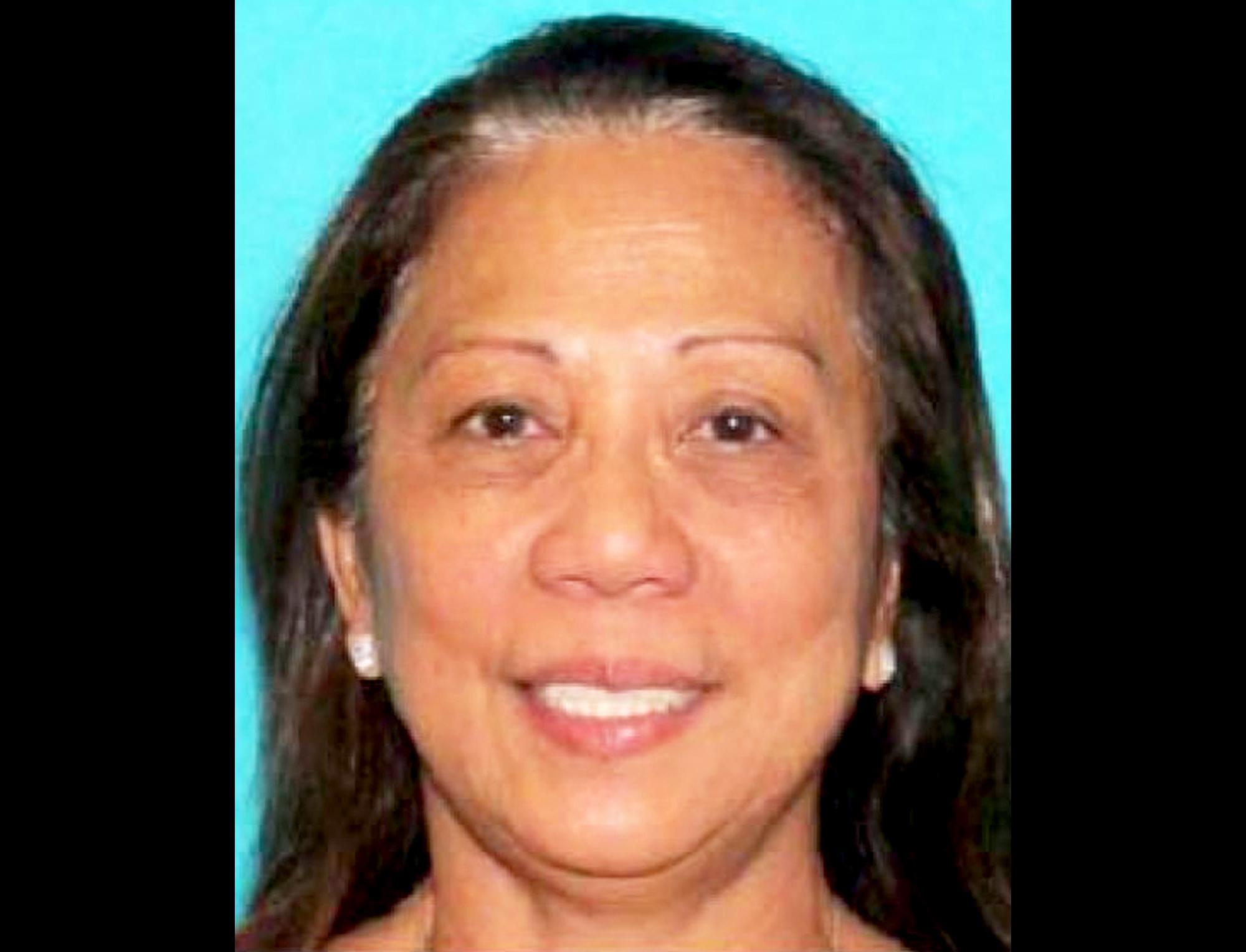Las Vegas shooter Marilou Danley