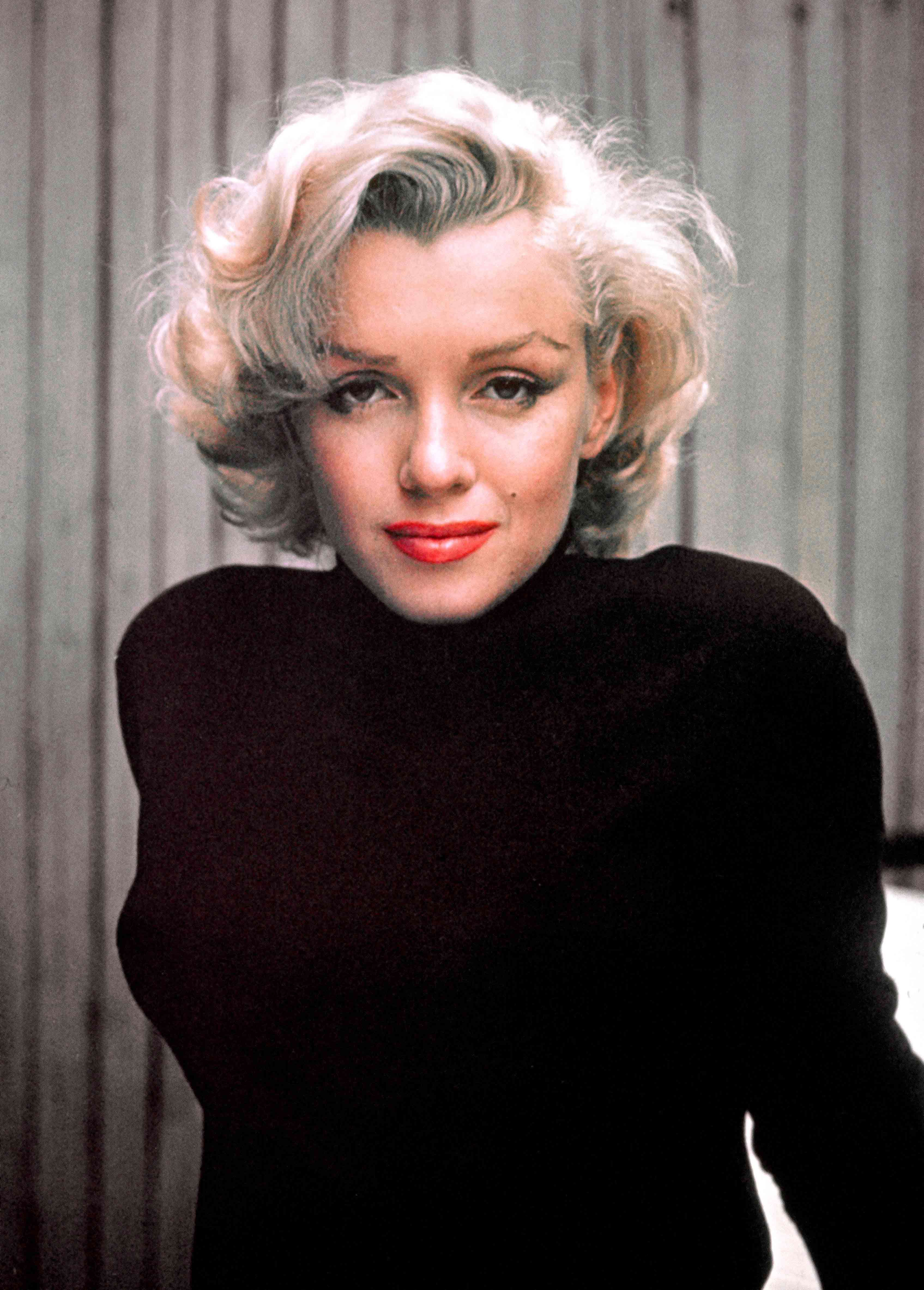 Marilyn Monroe s Hair Expected to Sell for  8K at Auction ea13b1ba9617