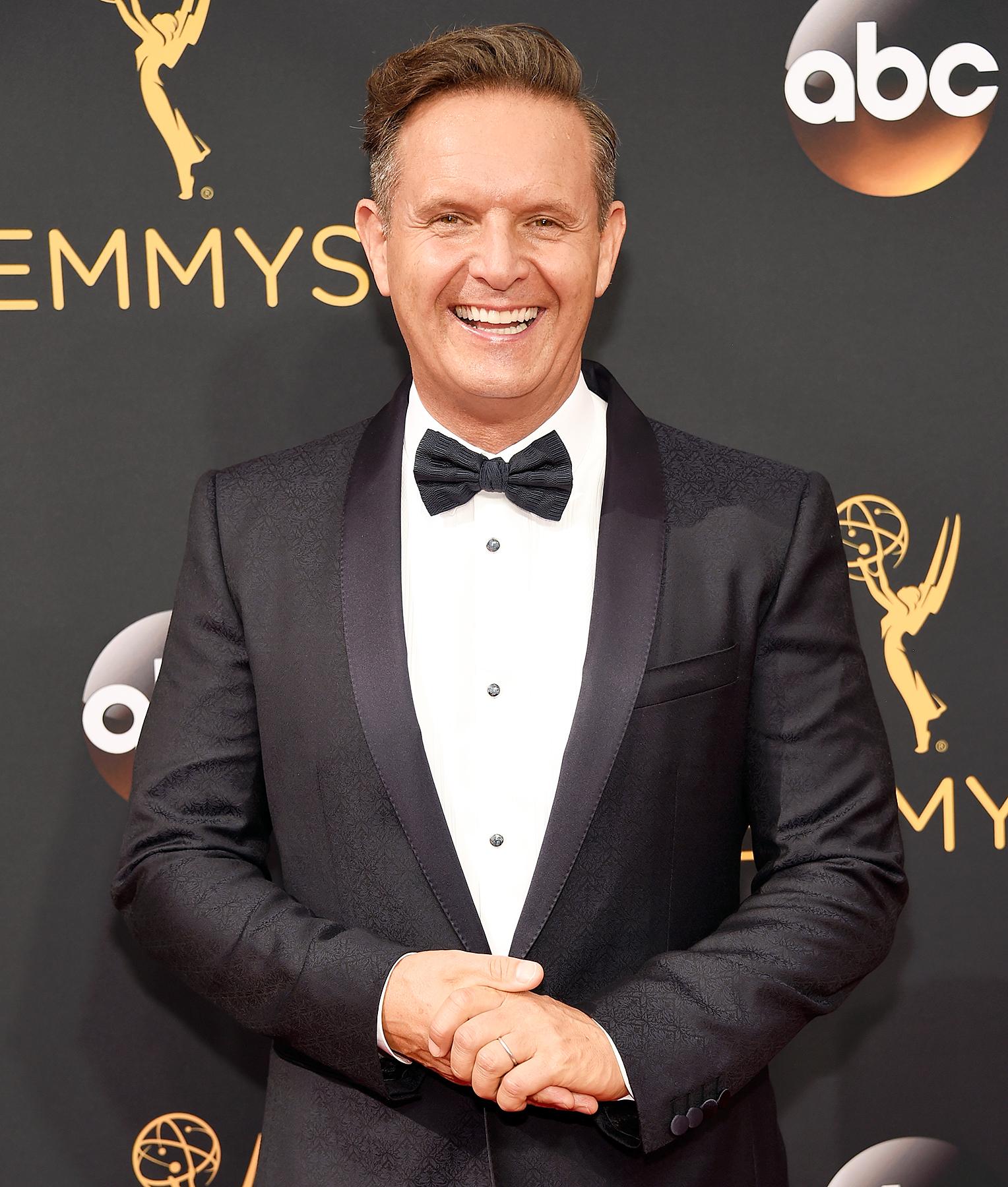 The Voice's Mark Burnett Wants an Invite to Blake Shelton