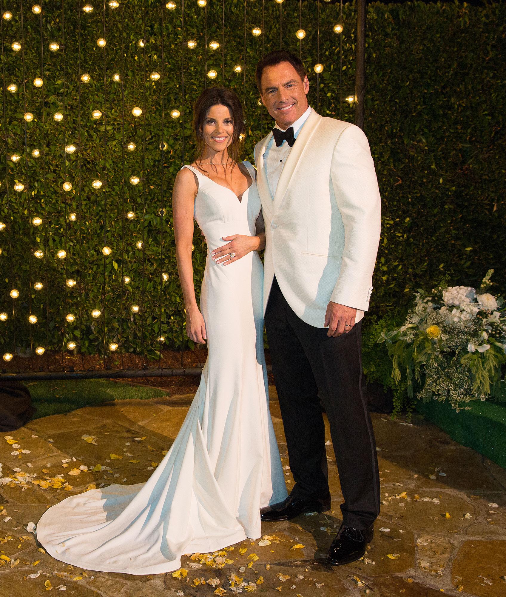 Julien wedding