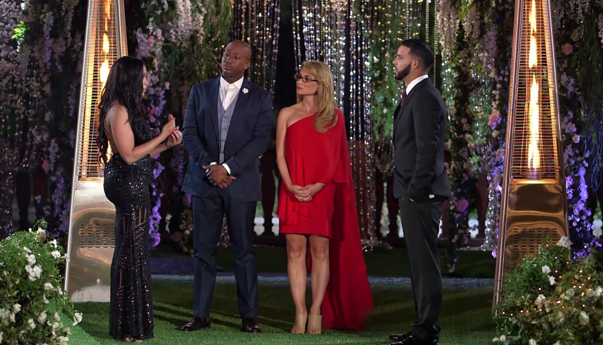 Marriage Boot Camp: Reality Stars' Finale: Who Broke Up?