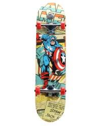 Marvel Comics Skateboard