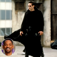 Keanu Reeves; Will Smith