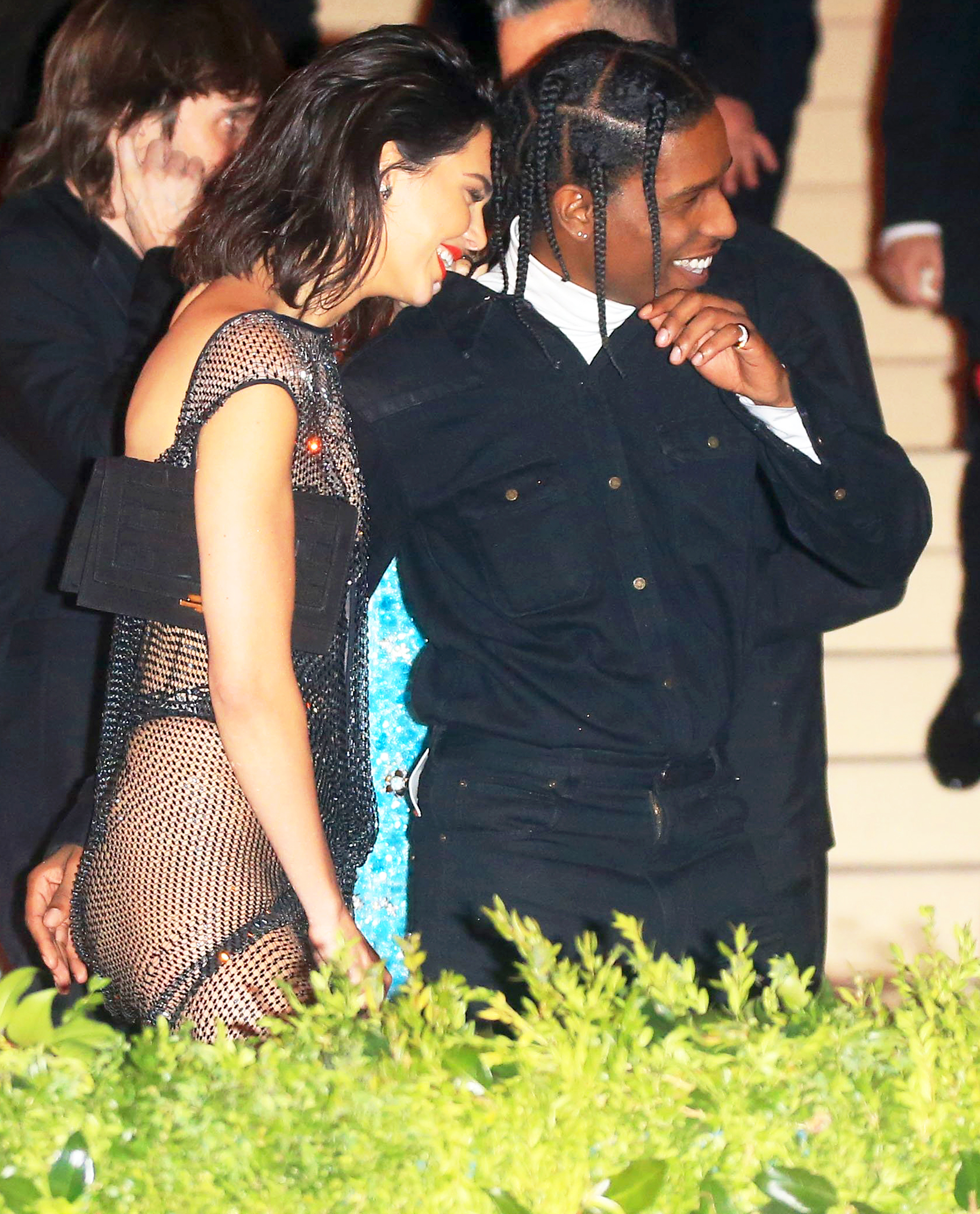 Rihanna und asap rocky dating 2014