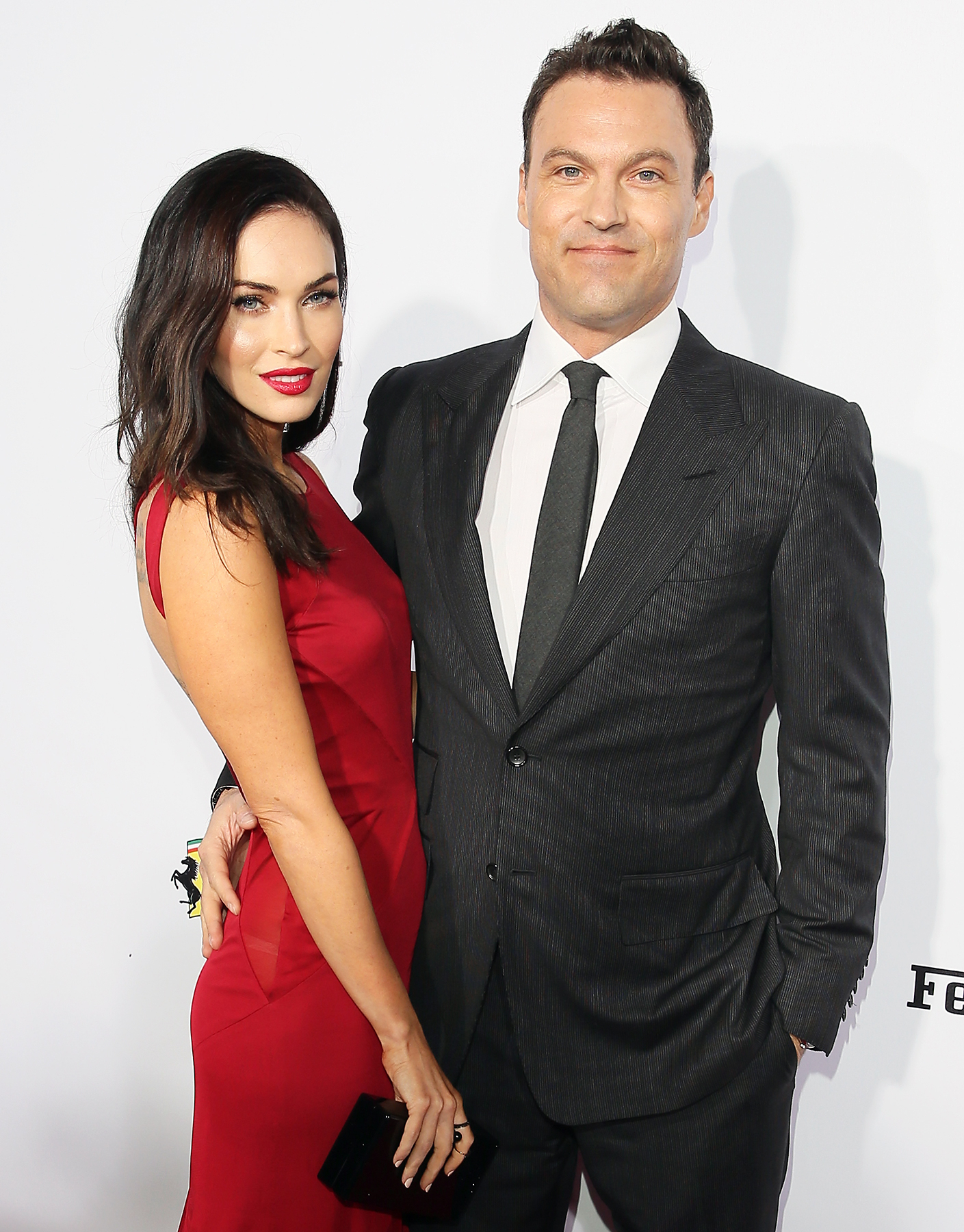 Brian Austin Green, Megan Fox Take Marriage Day by Day: It ...
