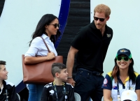 Prince Harry, Megan Markle