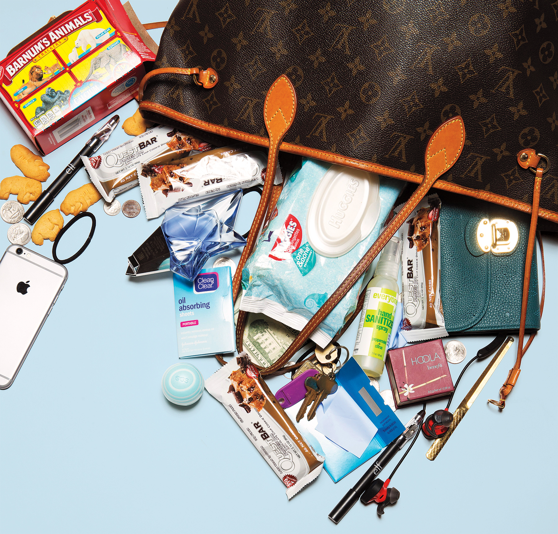 Melissa Rycroft's bag