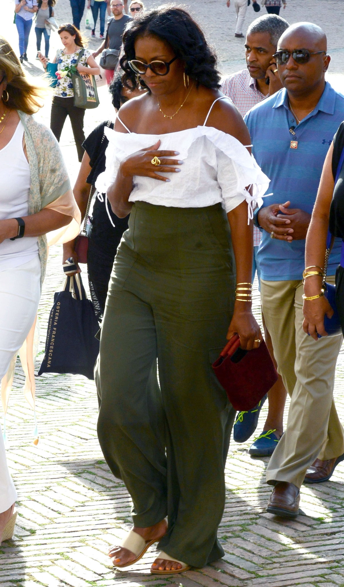 0be6f7261126a Michelle Obama's Style After the White House