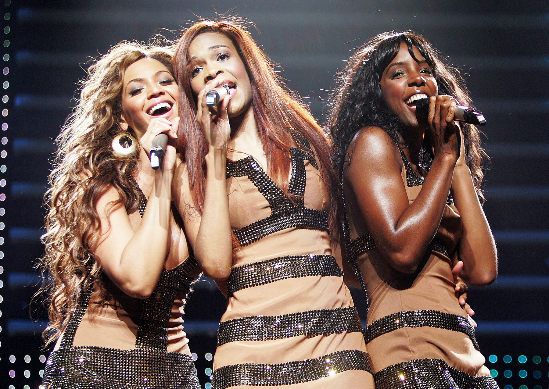 Michelle Williams Destiny's Child suicidal