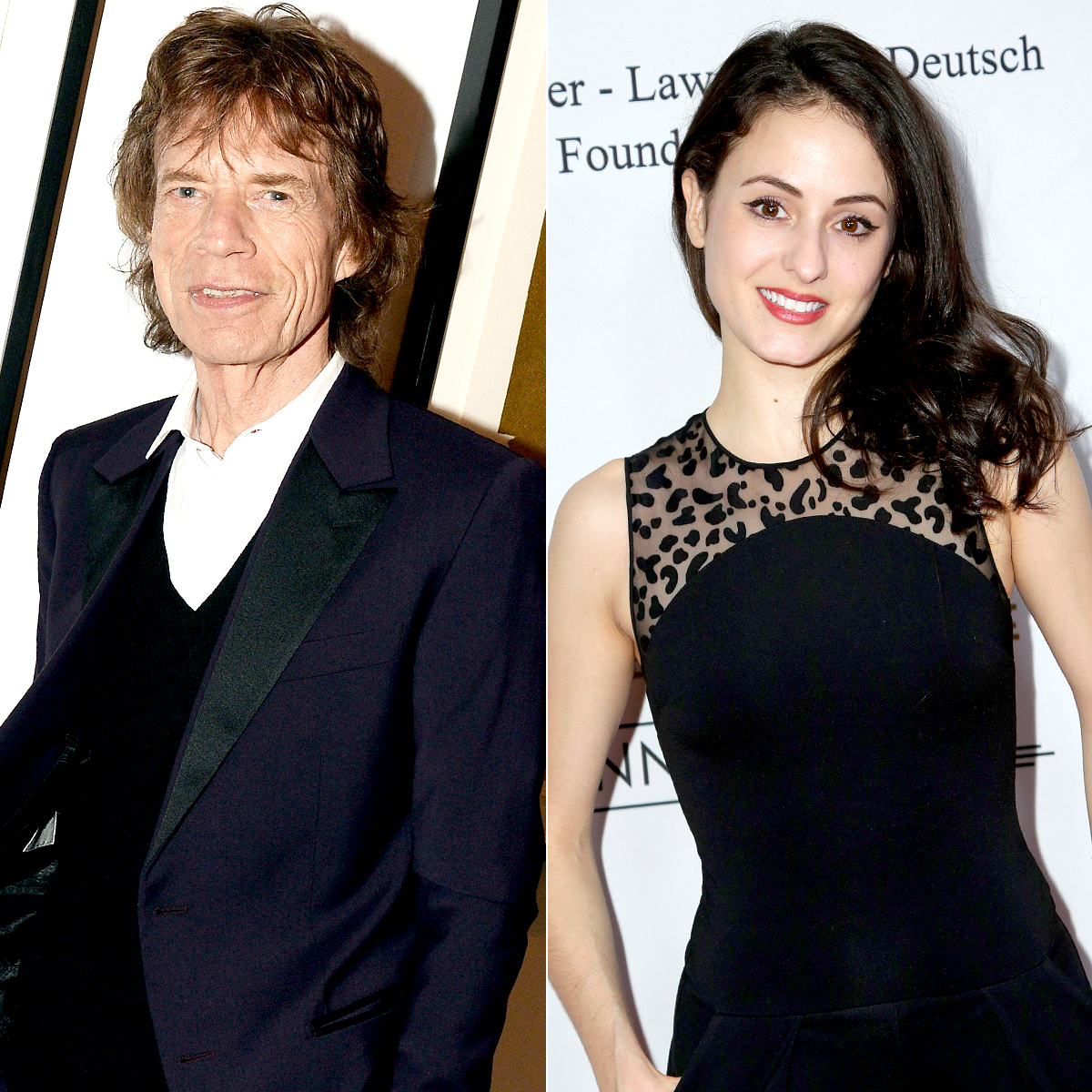 Dlisted | Sir Mick Jagger And His Girlfriend Easily Won ...