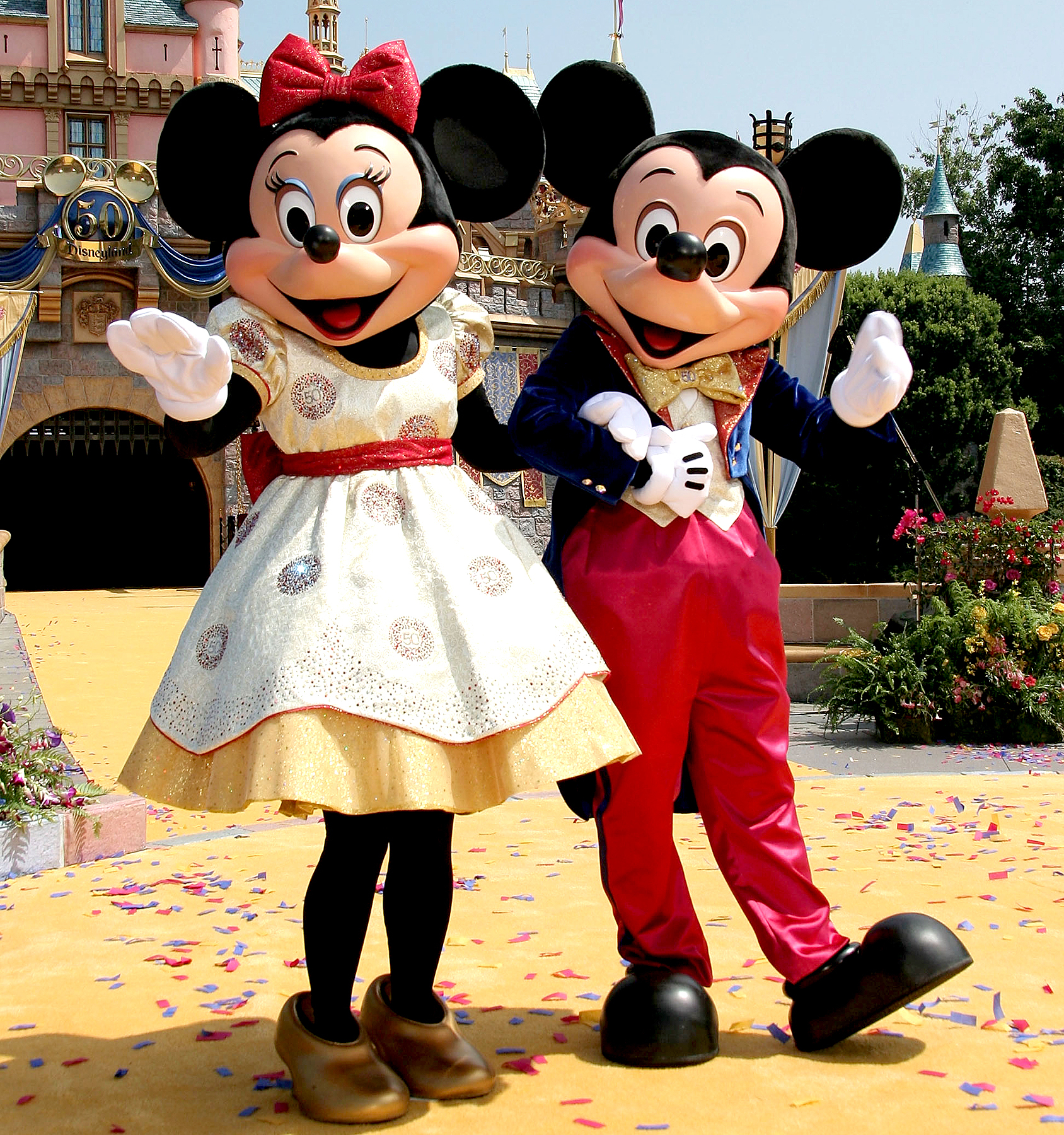 Disney Is Reviving The Mickey Mouse Club
