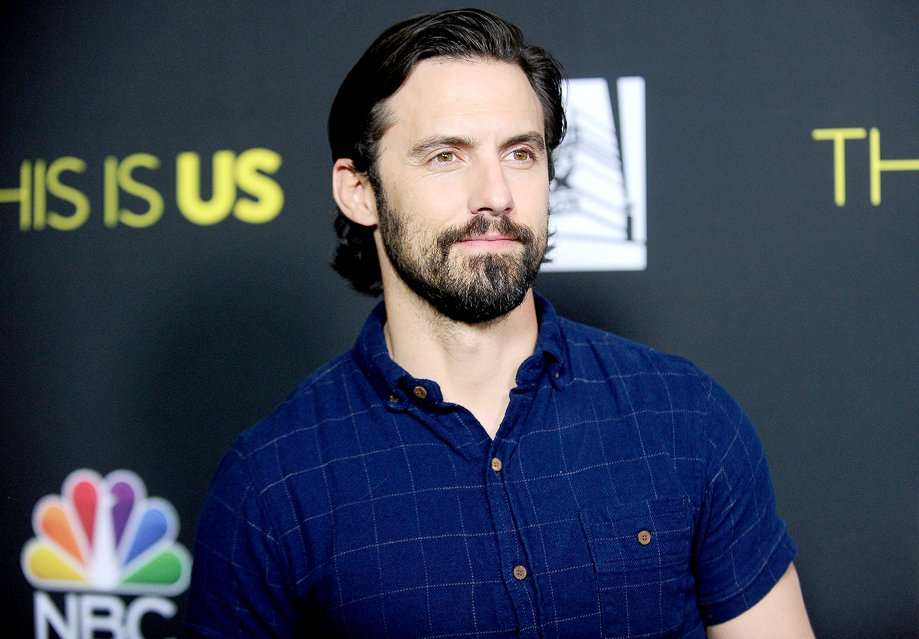 "Milo Ventimiglia attends the ""This Is Us"" FYC screening and panel at The Cinerama Dome on June 7, 2017 in Los Angeles, California."