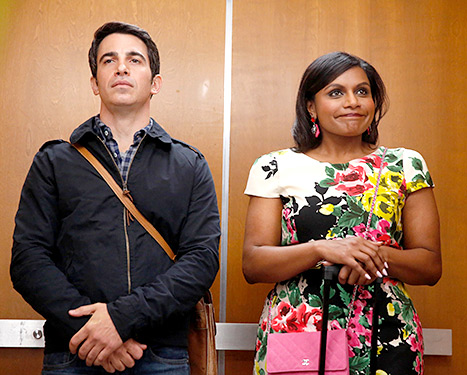 Mindy Kaling - Season 3 Episode 3