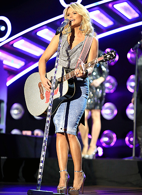 Miranda Lambert - 2014 American Country Countdown Awards