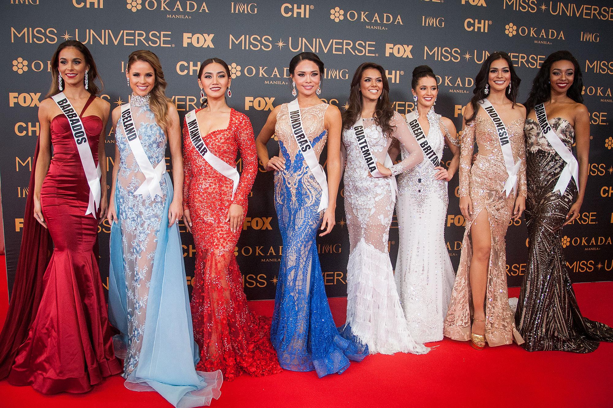 Miss Universe 2017 Pageant: Who Won? 5 Biggest Surprises