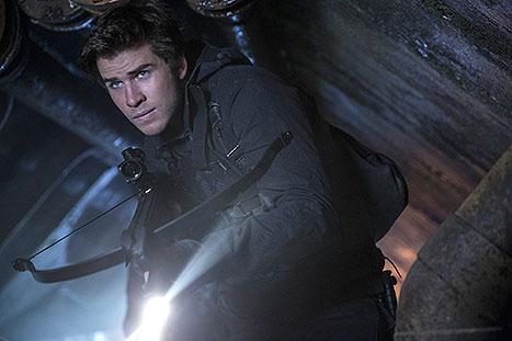 Gale/Liam
