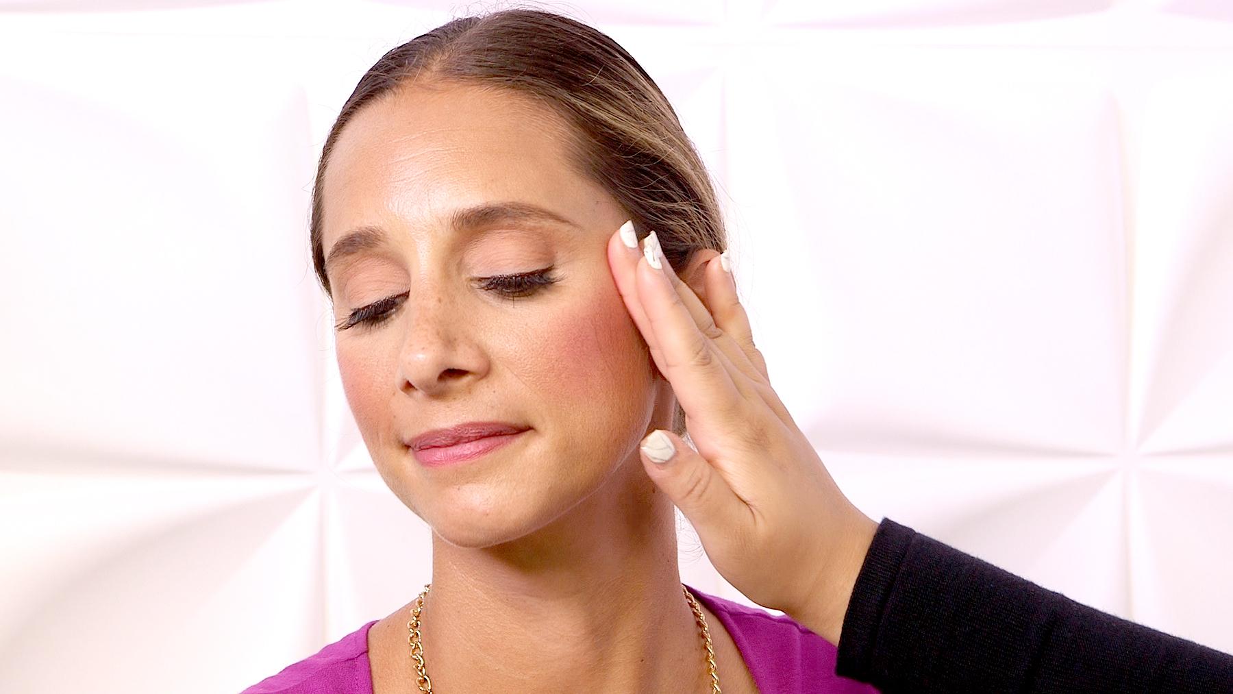 Morning Makeup: No Makeup Makeup Look