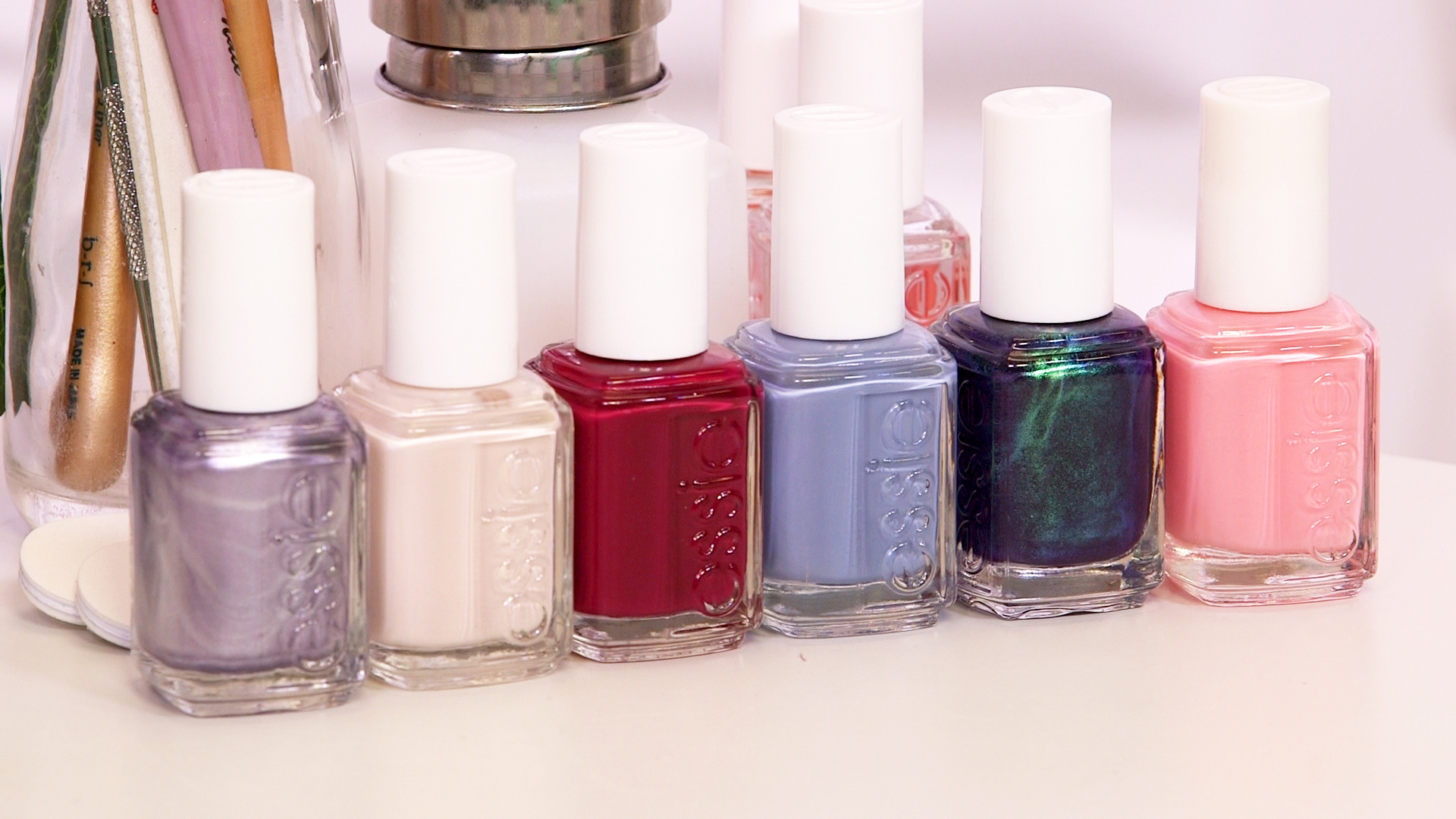 Fall Nail Collection