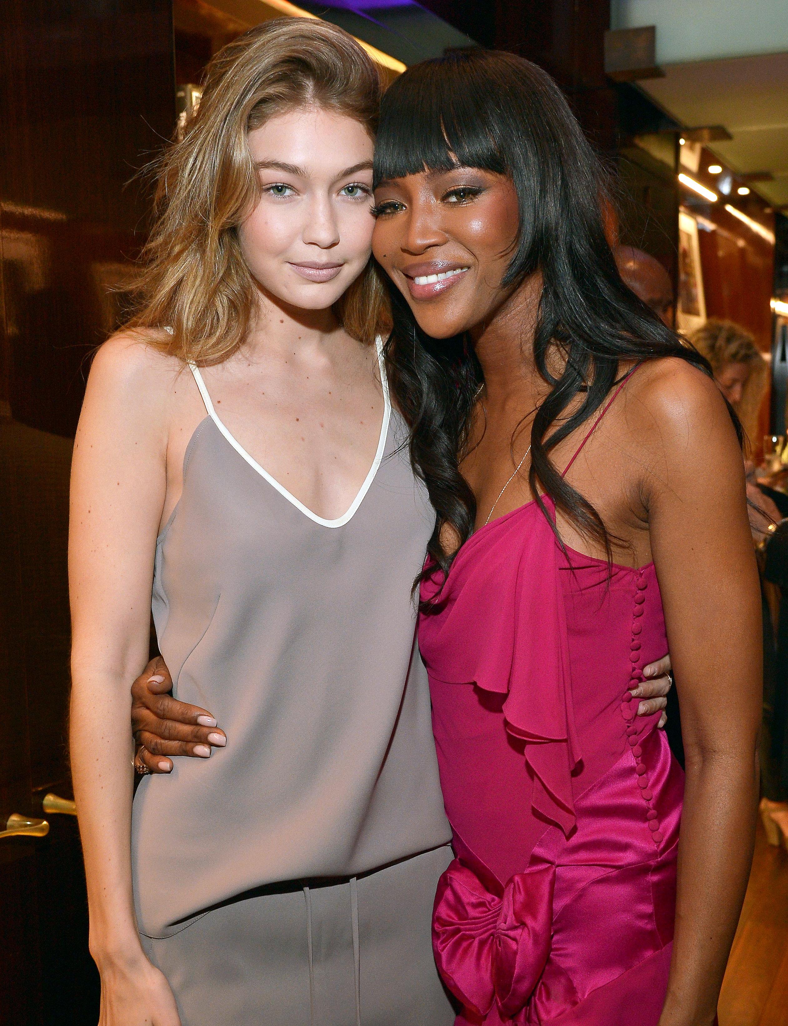 Naomi Campbell Approves Of Instagram Models Like Gigi H-4328