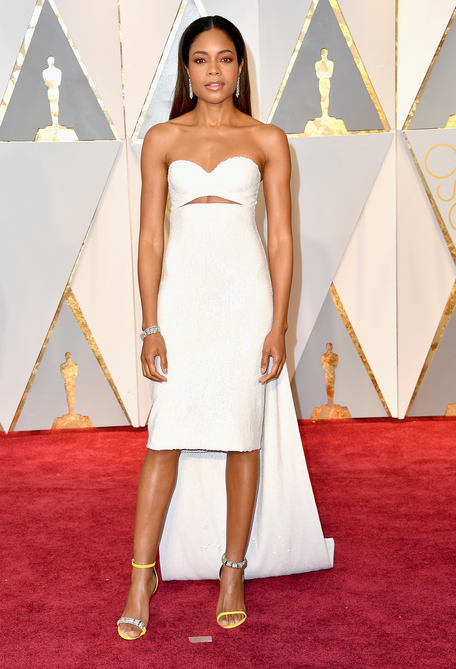 Oscars 2017 5 white hot dresses - Academy awards 2017 download ...
