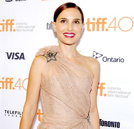 Natalie Portman - 2015 TIFF