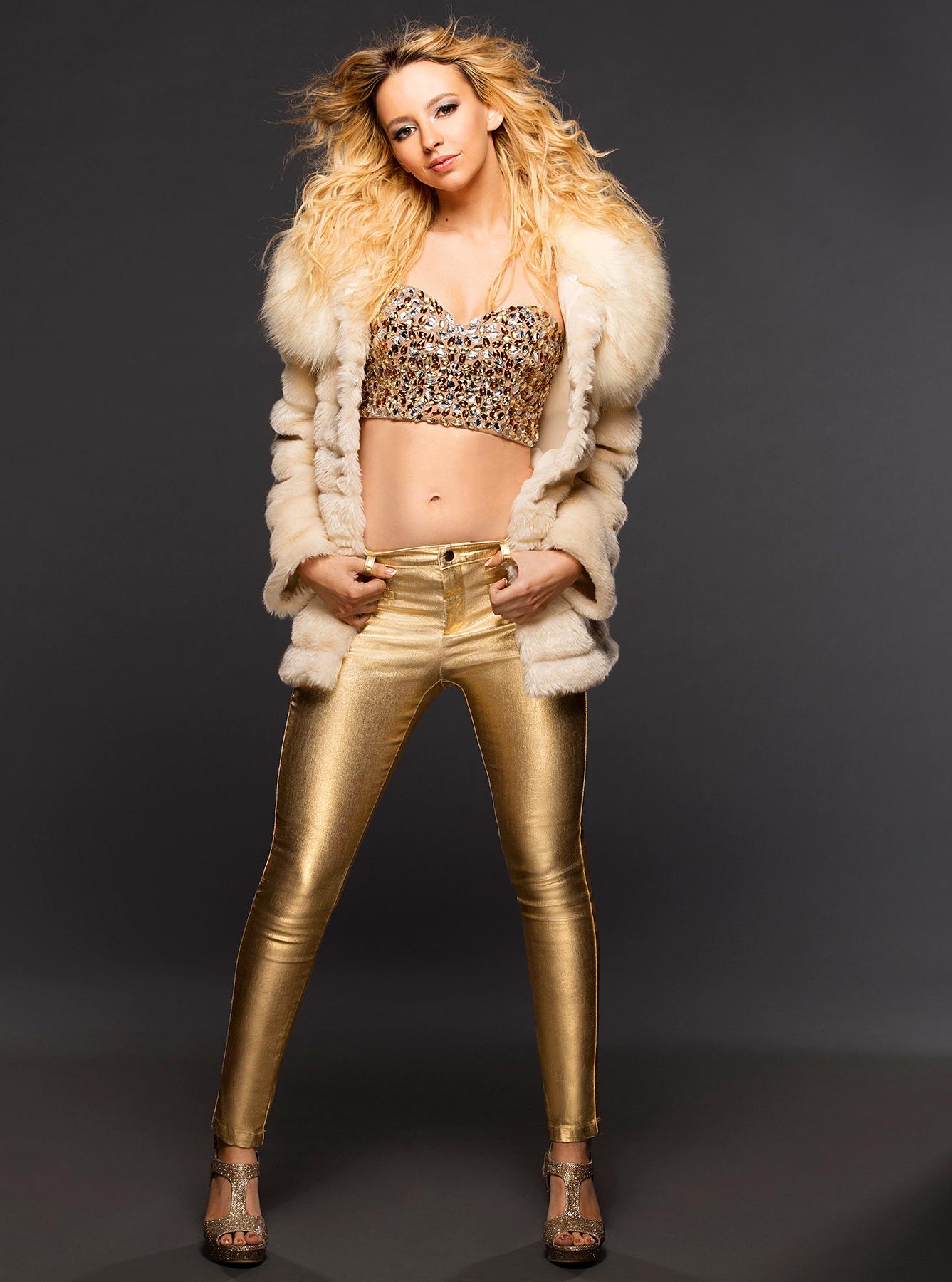 Natasha Bassett Britney Spears Britney Ever After