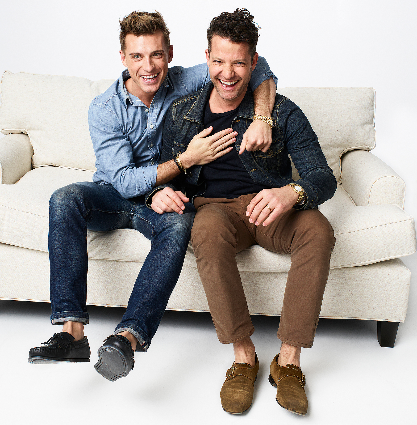 Nate Berkus Tlc Show Nate Jeremiah By Design Renewed For Season 2