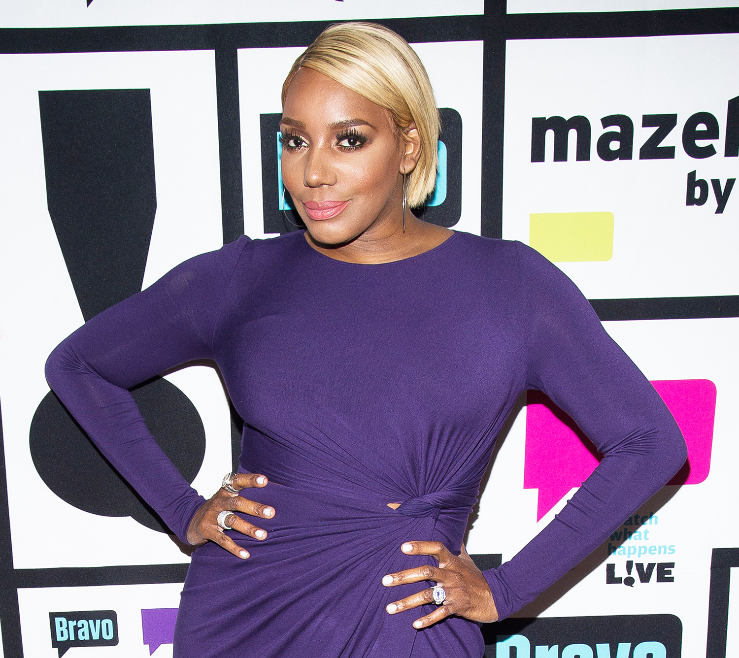 NeNe Leakes on Her HSN Line: There Are Curvy Women in My Family, So This WasPersonal'
