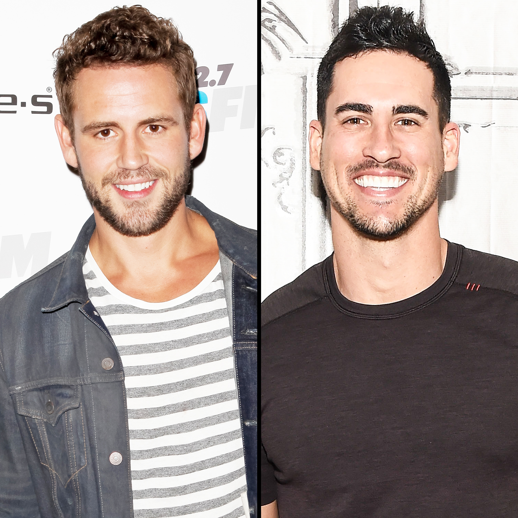 Nick Viall and Josh Murray