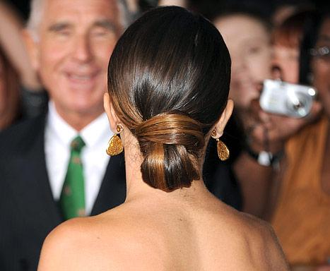 Nikki Reed Hair