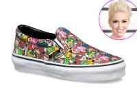 Nintendo Vans Gwen Stefani