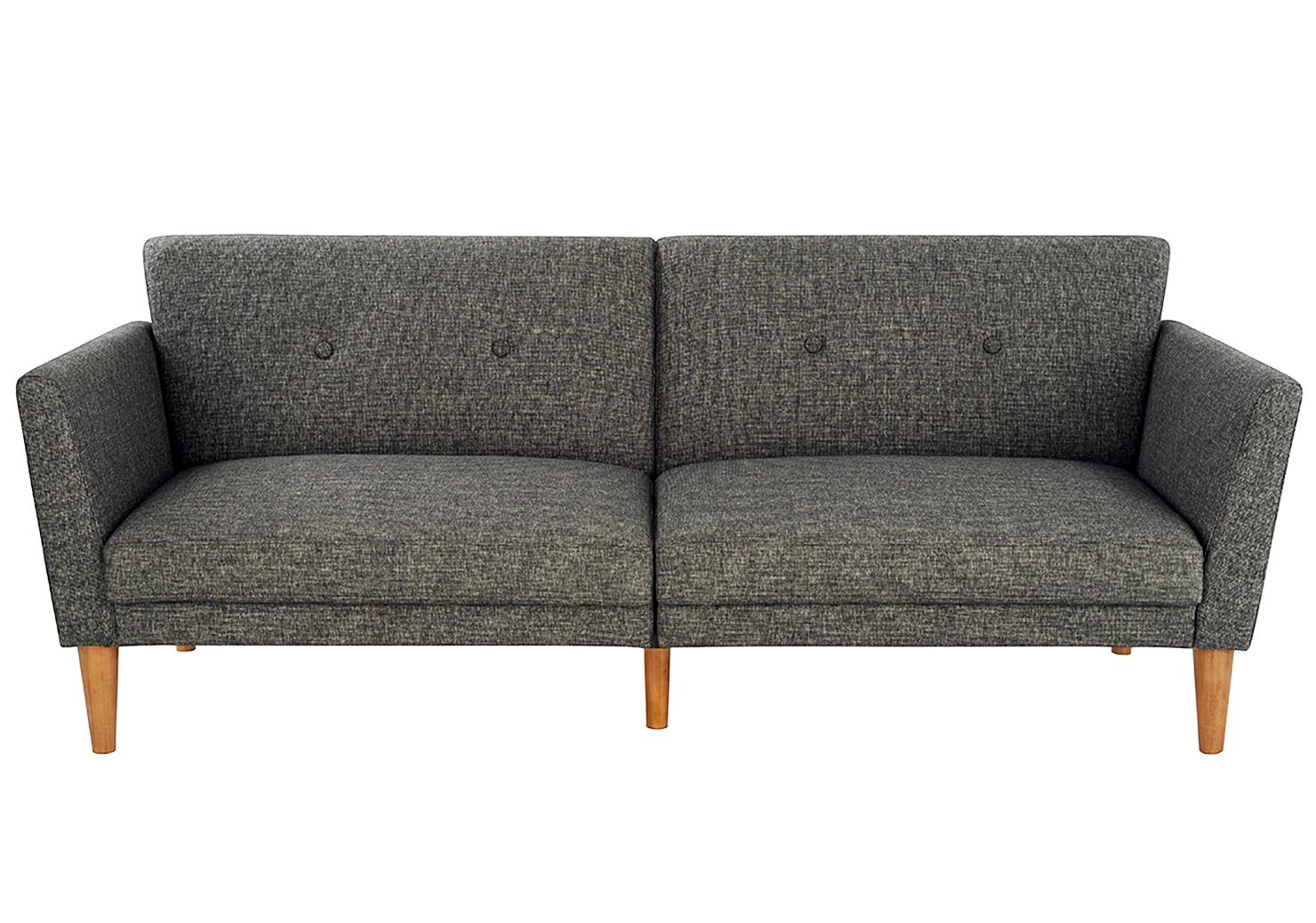 Novogratz family futon