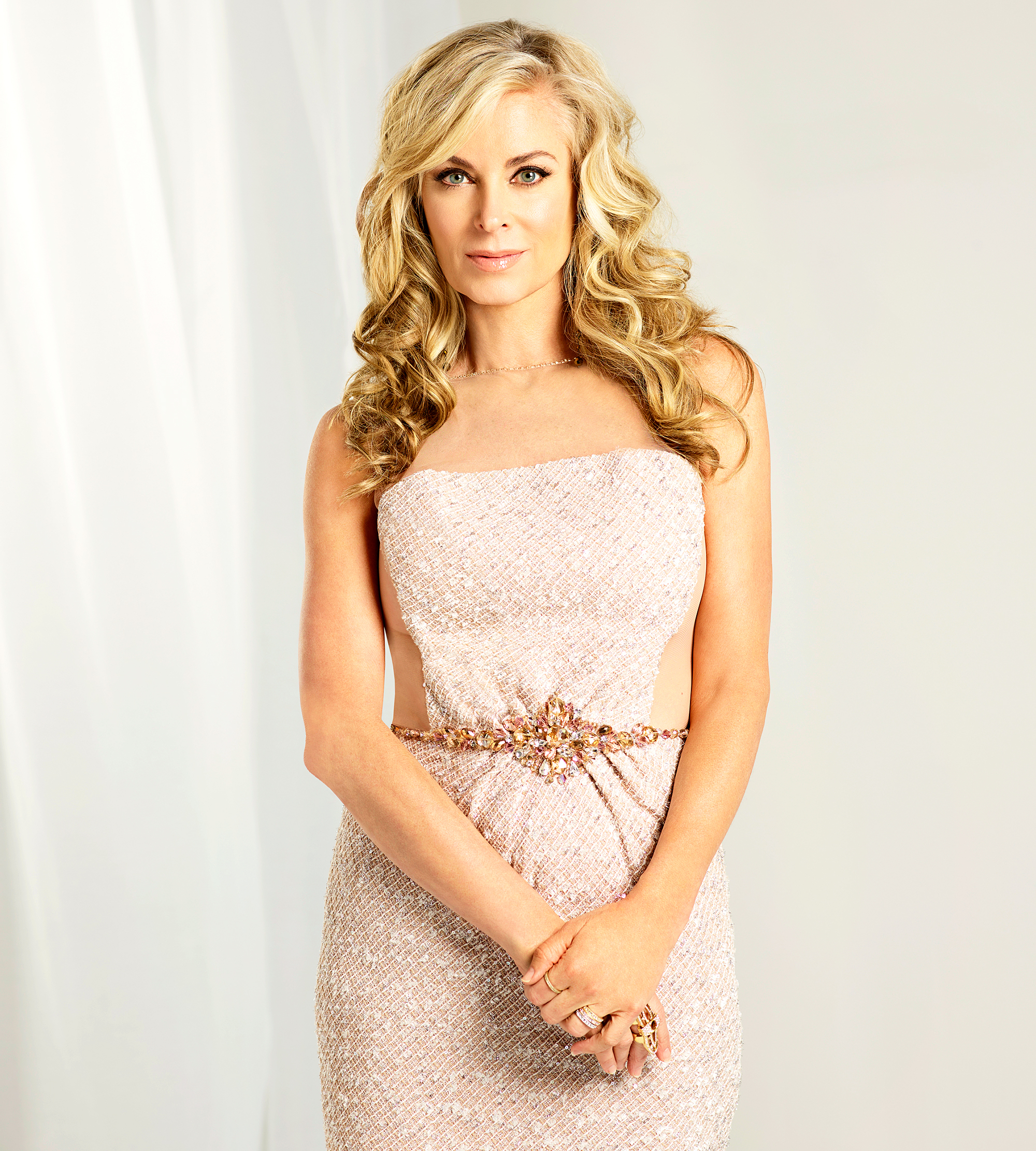 Eileen Davidson Real Housewives of Beverly Hills