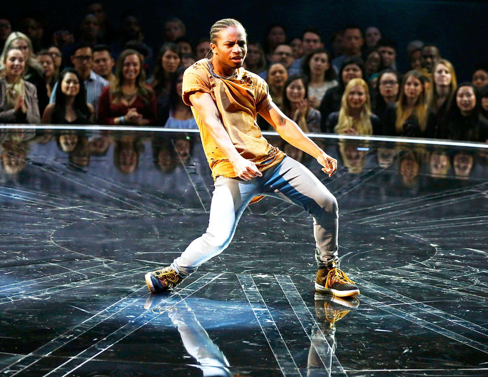 Fik-Shun World of Dance