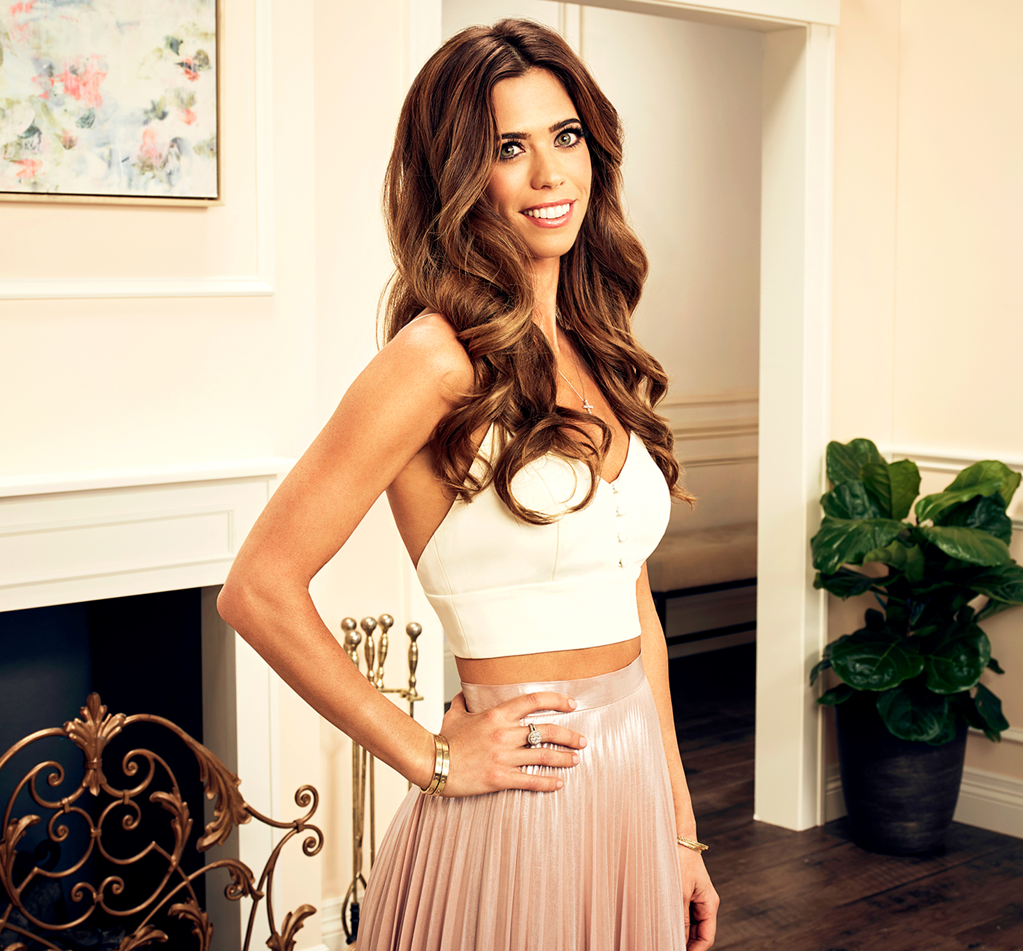 Lydia McLaughlin The Real Housewives of Orange County