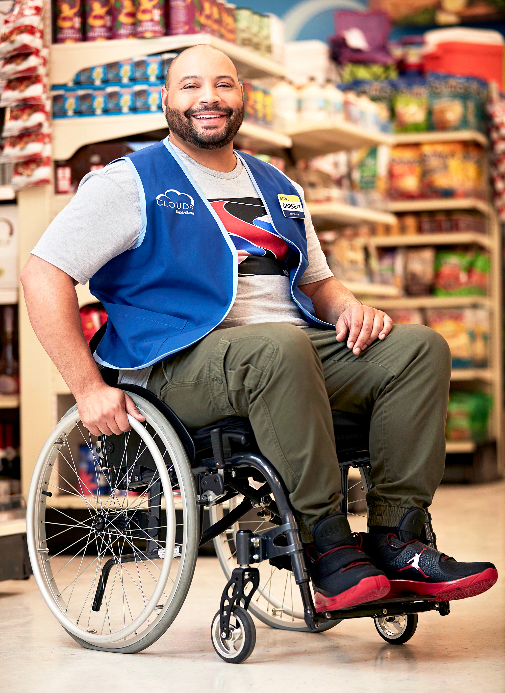 Colton Dunn Superstore