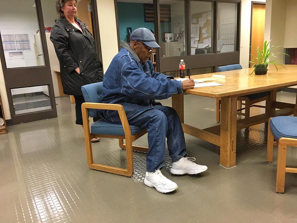 O.J. Simpson, Released, Prison