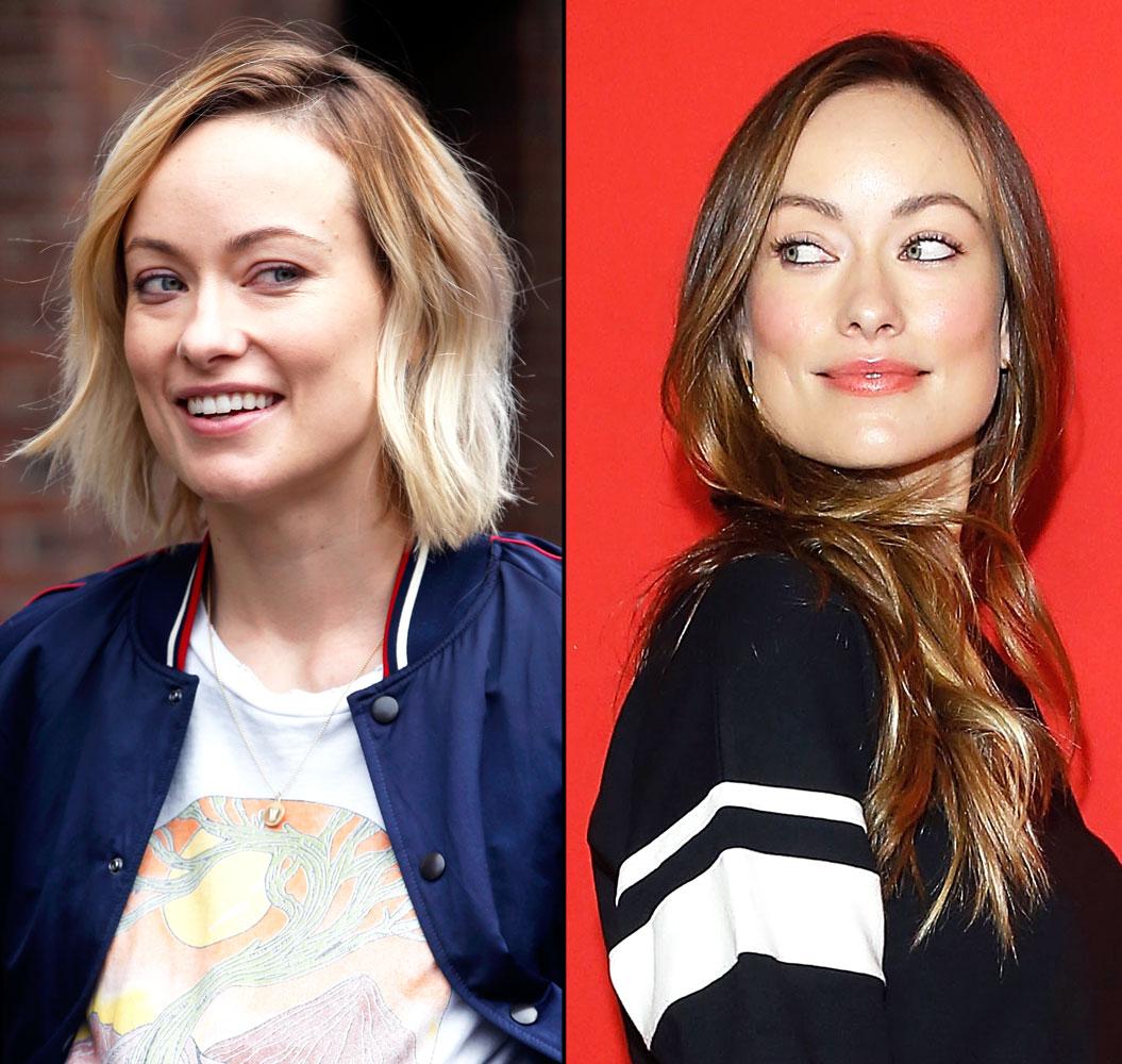 Celebrity Hair Transformations Haircuts 2017 Photos