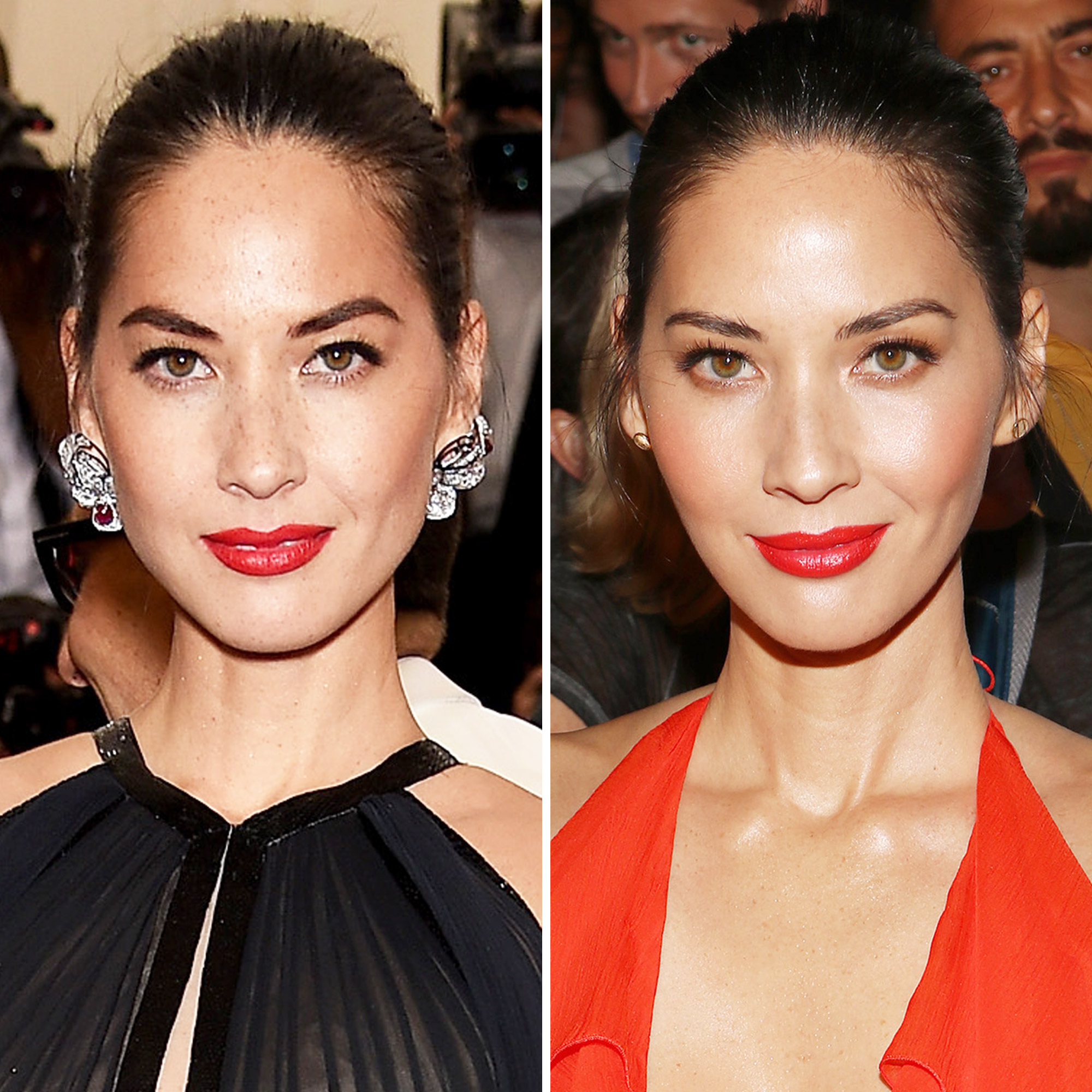 Olivia Munn Explains Why Her Face Looks Different