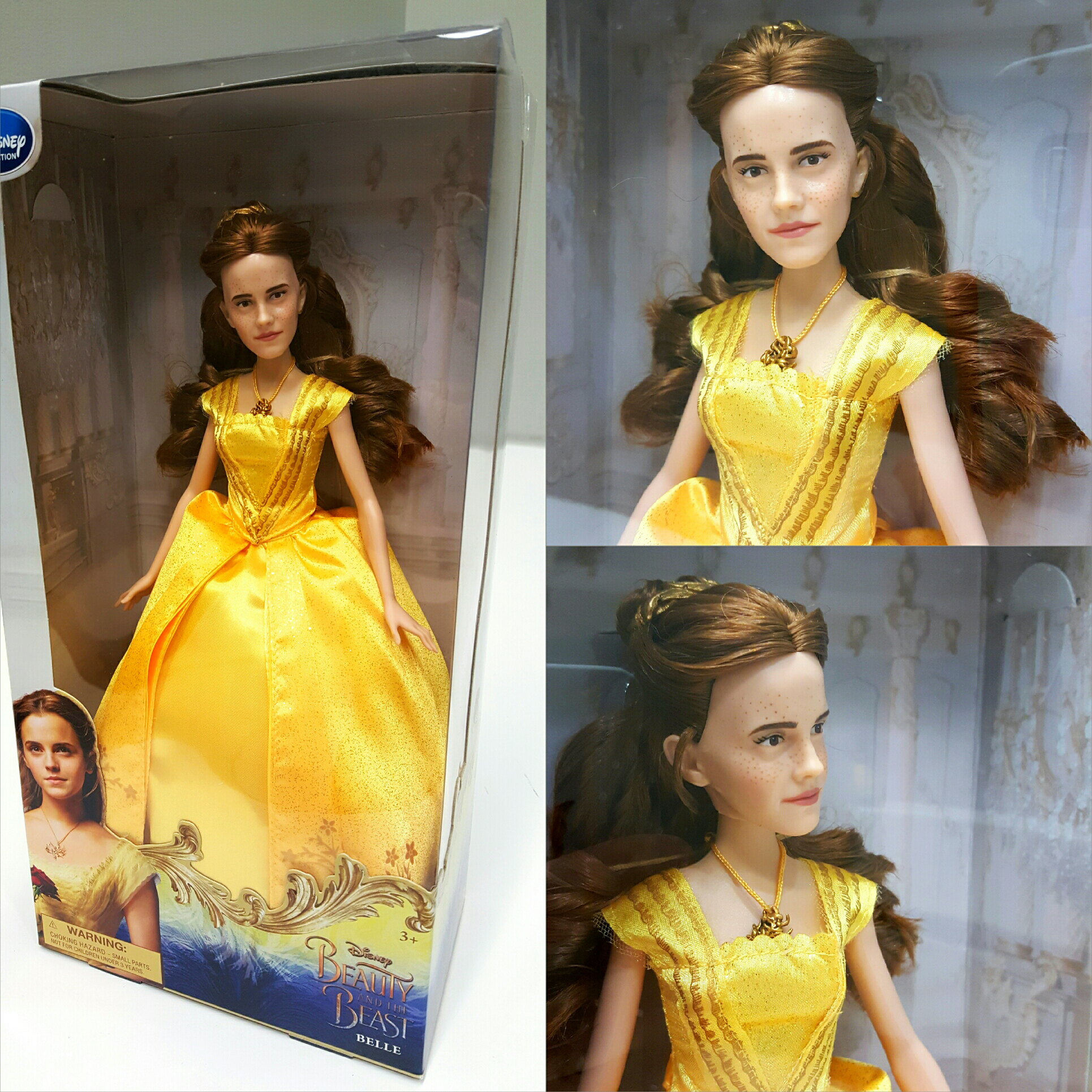 Vintage Beauty And The Beast Dolls A Great Variety Of Models beast And Beauty