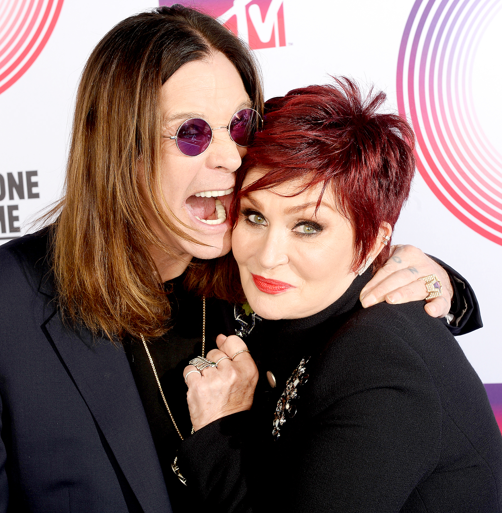 Media: Marriage of Ozzy Osbourne is bursting at the seams because of the changes 08.05.2016 26