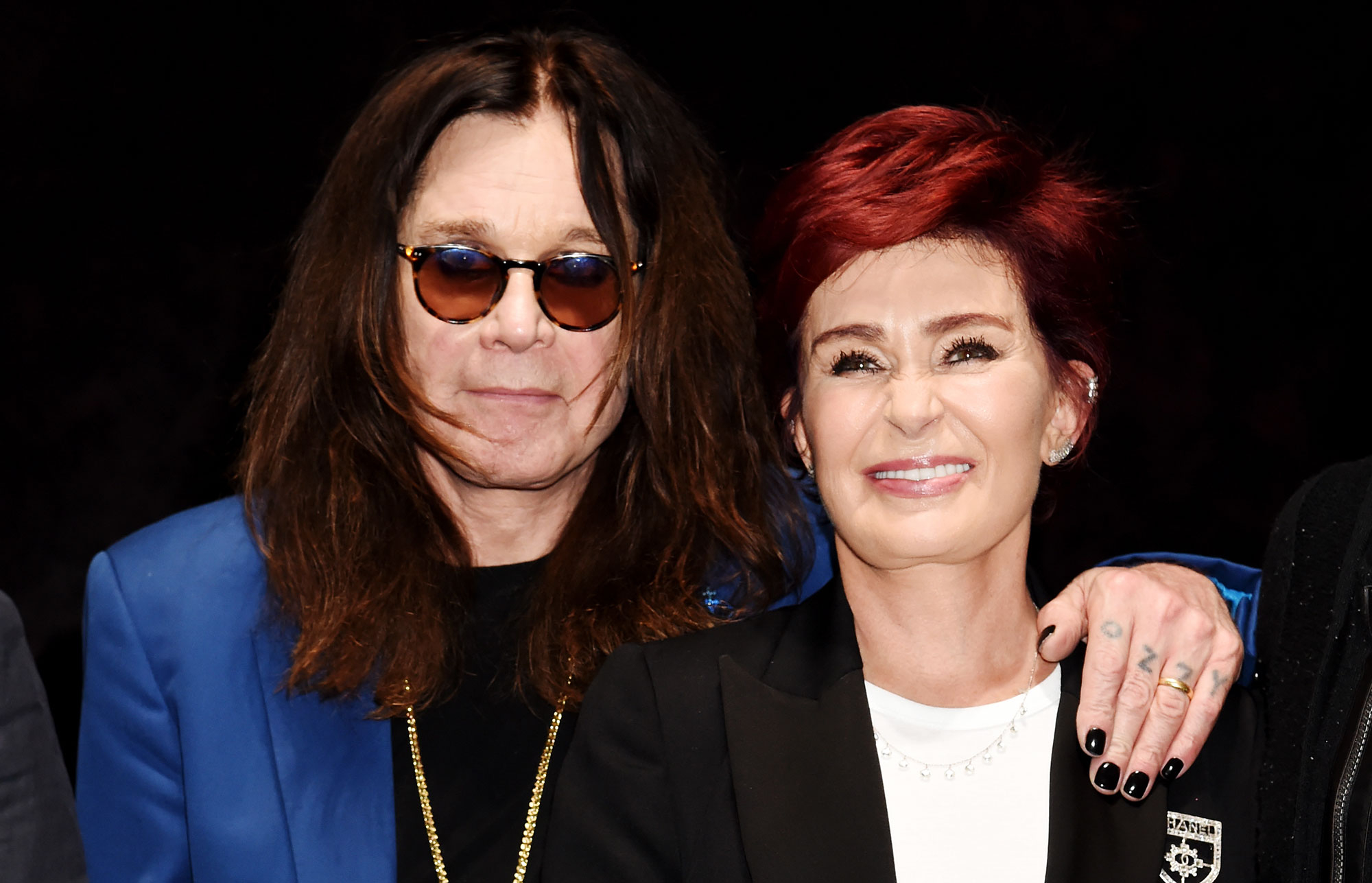 Media: Marriage of Ozzy Osbourne is bursting at the seams because of the changes 08.05.2016 78
